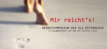 SONDERSENDUNG - Herbstsymposium in Tirol