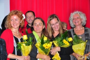 Diplomfeier 2013