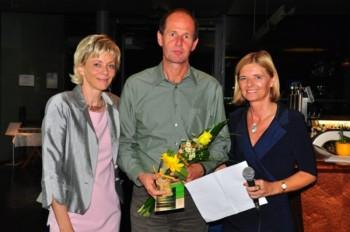 Diplomfeier 2014