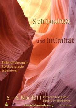 Spiritualität und Intimität