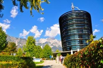 RÜCKBLICK - Herbstsymposium in Tirol