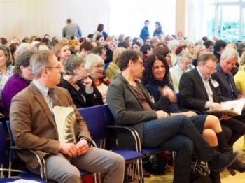 RÜCKBLICK - Jubiläumstagung in Wien