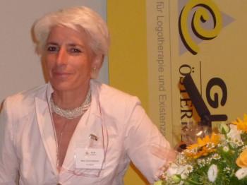 Nachruf Mag. rer.soc.oec. Ursula Reischer