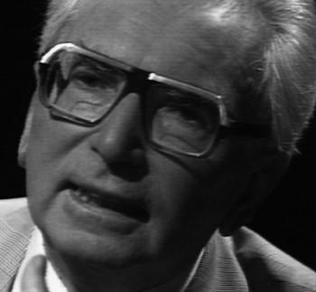 Der Begründer: Viktor Frankl